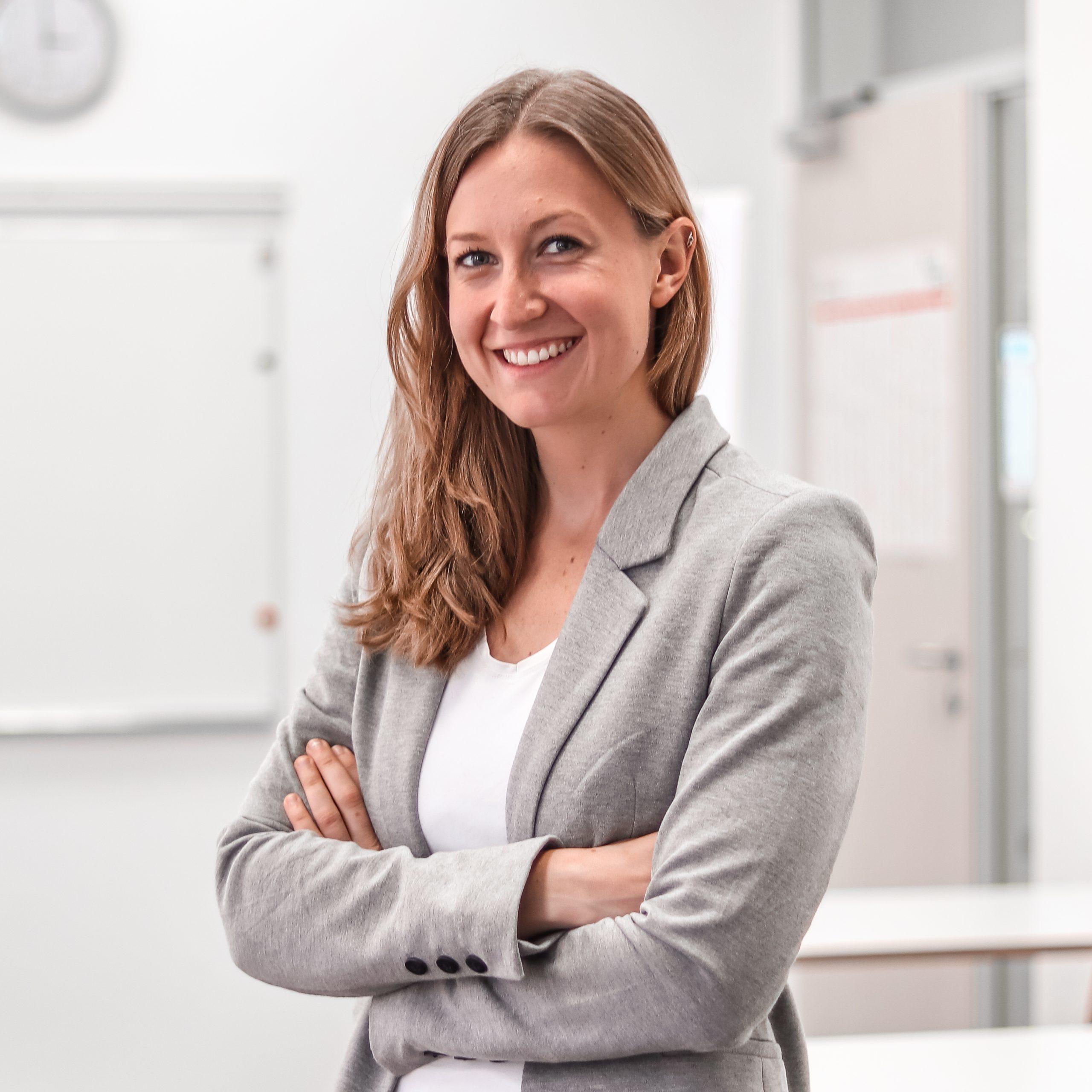 Anna-Lena Braun - ALB Content Lab